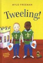 Kinderboekenweek 2020  -   Tweeling!
