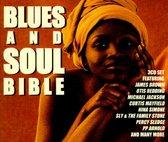 Blues & Soul Bible