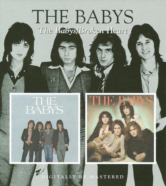The Babys / Broken Heart