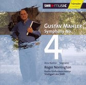 Norrington Roger/Rso Swr - Mahler: Symphony No.4