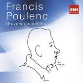 Poulenc IntÉGrale - Edition Du