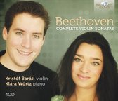 Complete Violin Sonatas
