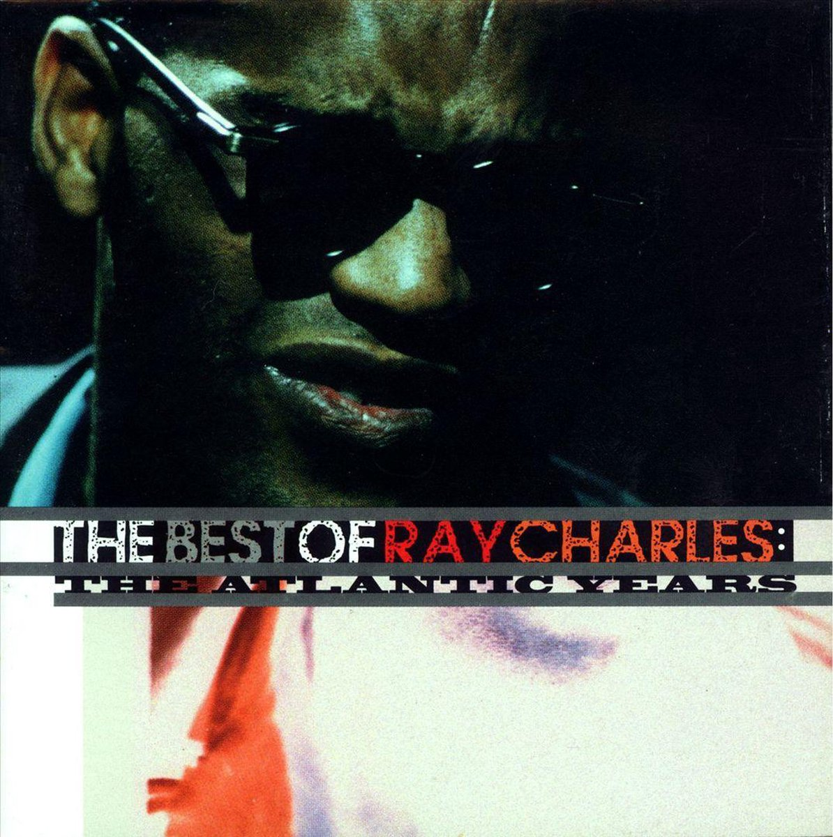 The Best Of Ray Charles: The Atlantic Years - Ray Charles