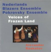 Voices Of The Frozen Land