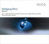 Wolfgang Rihm: Sphären