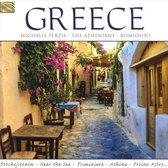 Terzis Michalis / The Athenians / - Greece