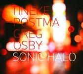 Postma Tineke / Osby Greg - Sonic Halo