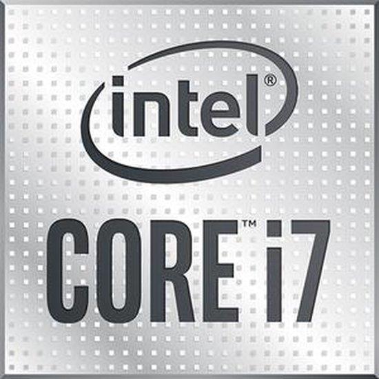 Pavilion 27-d0006nd - Intel Core i7 - 16GB - 1TB SSD - Alles-in-één-PC - Zilver