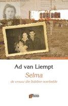 Selma, de vrouw die Sobibor overleefde