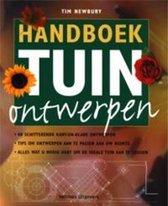 Handboek tuinontwerpen