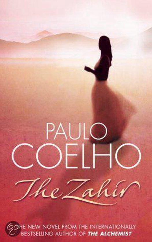 Boek cover The Zahir van Paulo Coelho (Paperback)