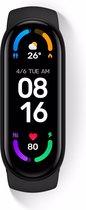 Xiaomi Mi Band 6 - Activity tracker - Europese variant - Zwart