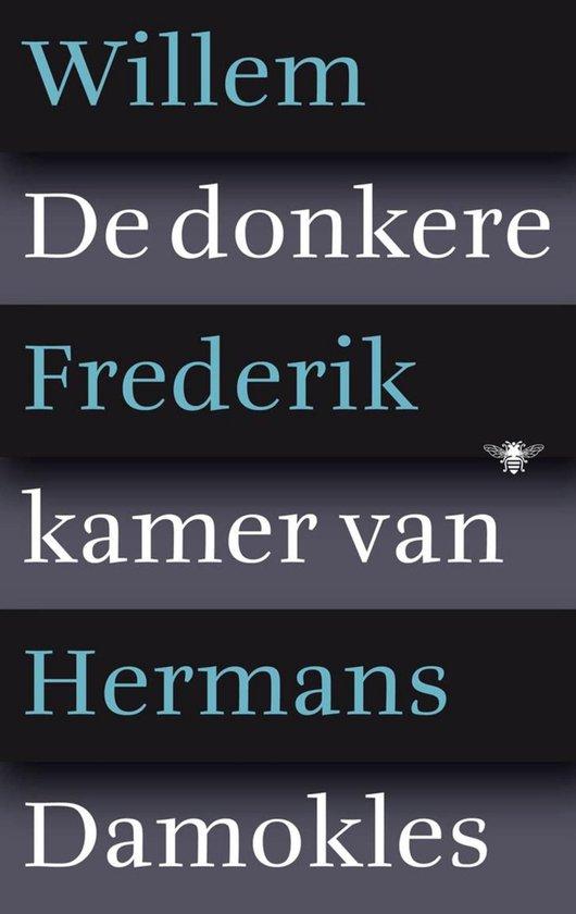 Boek cover De donkere kamer van Damokles van Willem Frederik Hermans (Onbekend)