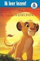 Disney Leeuwenkoning  -   AVI Disney Leeuwenkoning - Ik leer lezen!