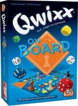 dobbelspel Qwixx On Board (NL) 13-delig