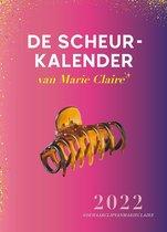 De scheurkalender van Marie Claire - 2022
