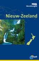 Reizen magazine wereldreisgids - Nieuw-Zeeland