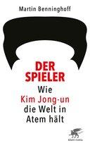 Boek cover Der Spieler van Martin Benninghoff