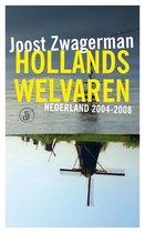 Omslag Hollands welvaren