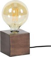 Davidi Design Block Tafellamp Koper