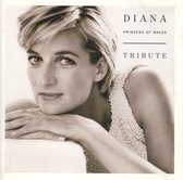 Diana - Princess of Wales Tribute
