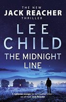 Omslag The Midnight Line Jack Reacher 22