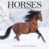 Paarden Kalender 2021
