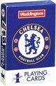 Afbeelding van het spelletje Chelsea FC - Speelkaarten - CFC - Spelers