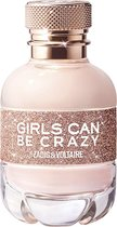 Zadig & Voltaire Girls Can Be Crazy Eau de parfum spray 30 ml