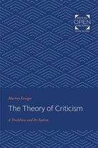 The Theory of Criticism