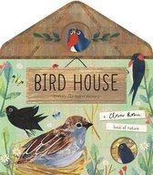 Omslag Bird House