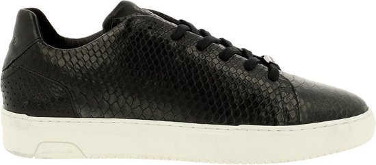 Rehab Teagan Snake M Sneaker Men Green-Black 44