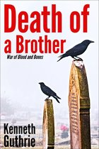 Omslag The War of Blood and Bones: Death of a Brother
