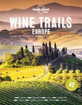 Wine Trails - Europe