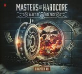 Masters Of Hardcore Chapter Xli