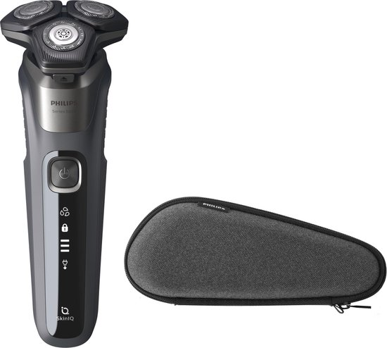 Philips Shaver Series 5000 S5587/30 - Scheerapparaat