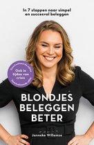 Blondjes Beleggen Beter - Geactualiseerde editie