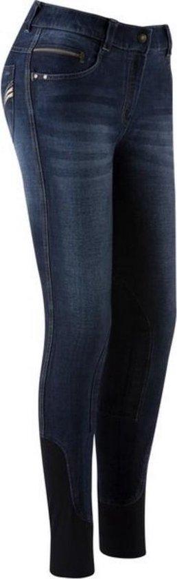 Equitheme Rijbroek Texas Jeans Lady