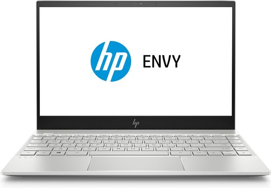 HP ENVY 13-ah1100nd - Laptop - 13.3 Inch - HP