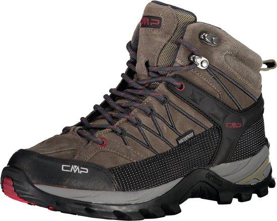Cmp sneakers laag Grijs-42