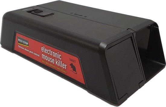 Electrische muizenval
