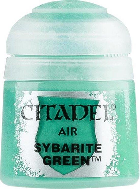 Afbeelding van het spel Citadel Air: Sybarite Green (24ml)