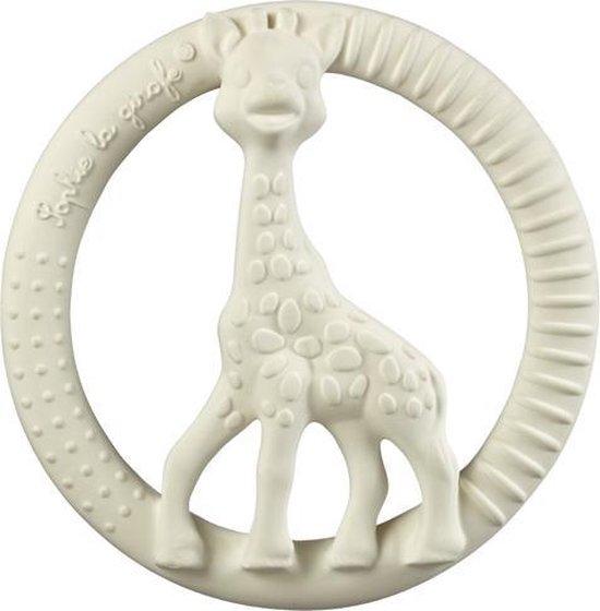 Afbeelding van Sophie de giraf So Pure bijtring - rond