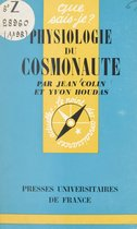 Physiologie du cosmonaute