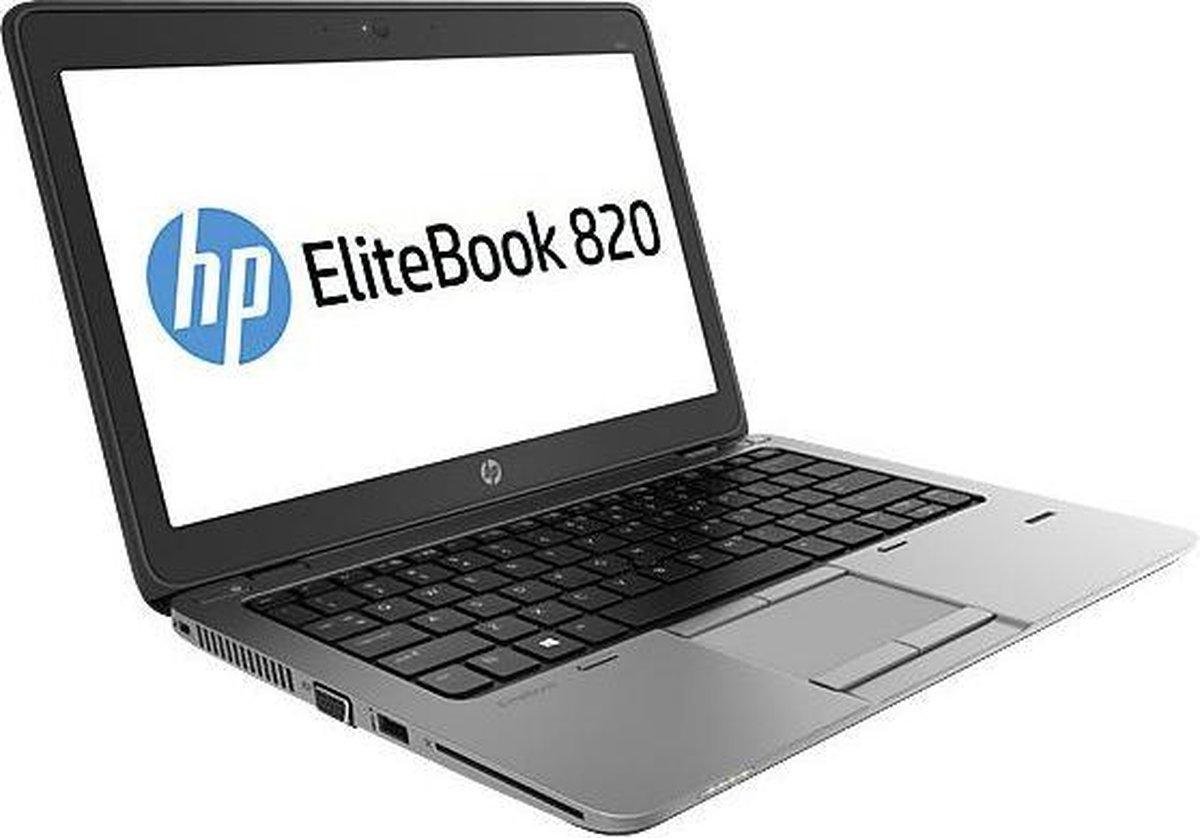 HP EliteBook 820 G1 - Laptop - Refurbished door Mr.@ - A Grade