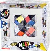 Clown Magic Puzzle 48-delig Multi