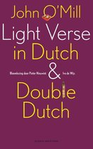Light verse in Dutch and double Dutch