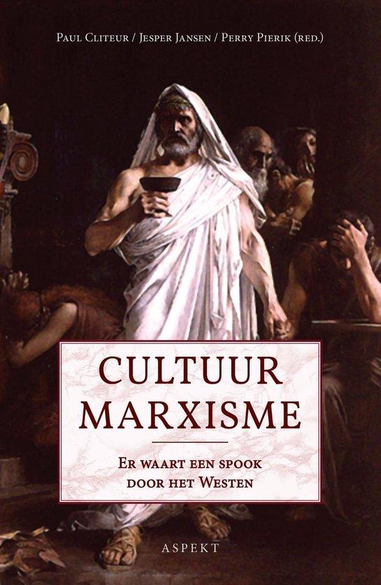 Afbeelding van Cultuurmarxisme