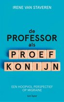 De professor als proefkonijn