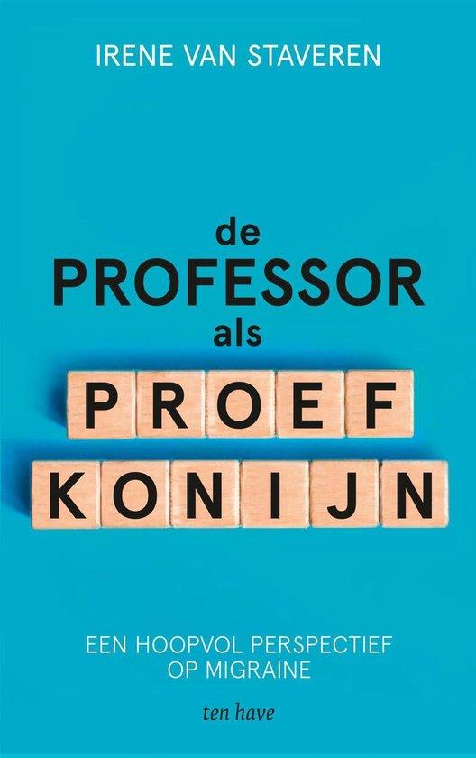 Afbeelding van De professor als proefkonijn
